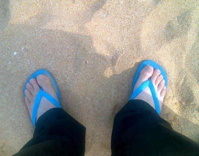 beachformal