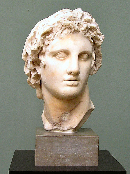 Alexander the Great used to don the gear of a foot soldier and listen to his men.