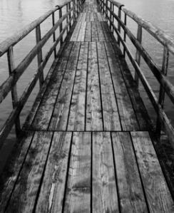woodenbridge