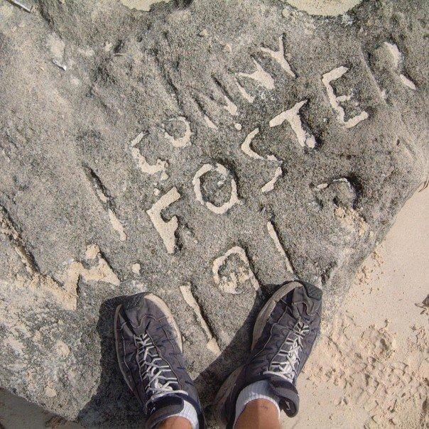 Photo: 'pieds' 1 of 20, Devan Foster
